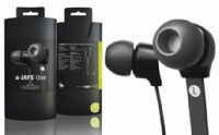 a-JAYS One+ stereo headset Black (EU Blister)