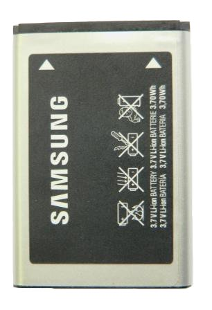 AB533640BE Samsung baterie Li-Ion (bulk) (S8300 Ultra Slide,S7350 Ultra Slide)