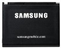 AB553446CE Samsung baterie Li-Ion (Bulk) (Giorgio Armani Phone SGH-F480)