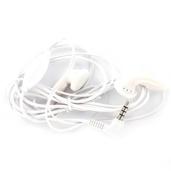 Alcatel B15C1 Stereo HF 3,5mm White (Bulk)