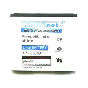 Batéria LG Shine