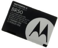 BR50 Motorola baterie 680mAh Li-Ion (Bulk) (V3,V3xx, RAZR maxx V6, Pebl U6)