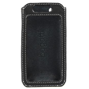 Bugatti kožené pouzdro Touch pro iPhone 4, 4S (EU Blister)