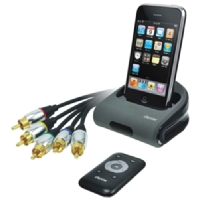 Dexim AV HDMI Dokovací Stanice pro iPhone (EU Blister)