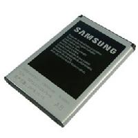 EB504465VU Samsung baterie Li-Ion (Bulk) (B7330,B7610,I5700,I8700,I8910,I8320,S8500,S8530)