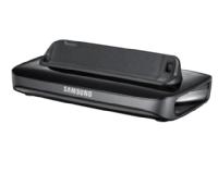 ECR-A1A2 Samsung Stolní Zvukový Stojánek pro i9100 (EU Blister) Black
