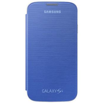 EF-FI950BCE Samsung Flip Pouzdro pro Galaxy S IV (i9500) Light Modré (EU Blister)