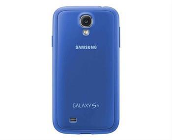 EF-PI950BCE Samsung Ochranné Pouzdro pro Galaxy S IV (i9500) Capri Modré (EU Blister)