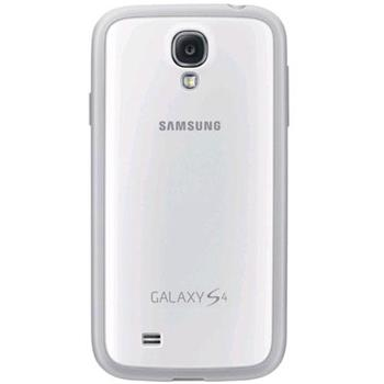 EF-PI950BWE Samsung Ochranné Pouzdro pro Galaxy S IV (i9500) White (EU Blister)