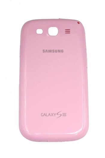 EFC-1G6PPE Samsung Protective Pouzdro pro i9300 Pink