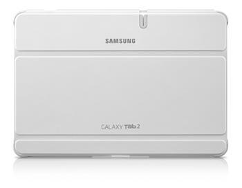 EFC-1H8SWE Samsung Pouzdro pro TAB 2 10.1 (P5100,5110) White