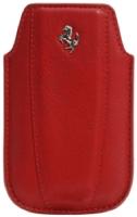 FEMOIPRE Ferrari Modena Pouzdro Red