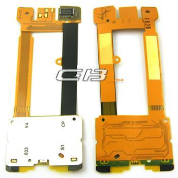 Flex kábel Nokia 7610 doska hornej klávesnice