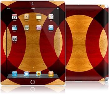 GelaSkins Contortionist iPad 2