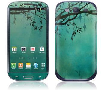 GelaSkins Sanctuary Samsung Galaxy S III i9300