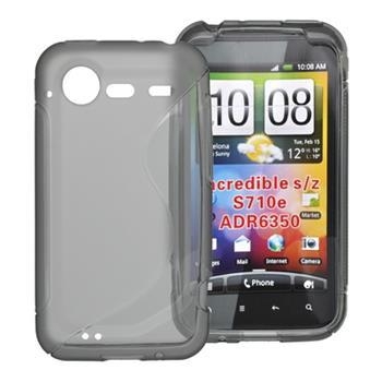 Gumené puzdro HTC Incredible S/Z