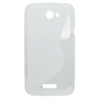 Gumené puzdro HTC One X