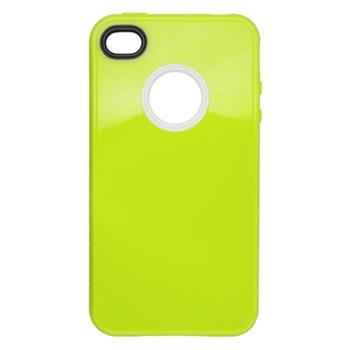 Gumené puzdro iPhone 4/4S