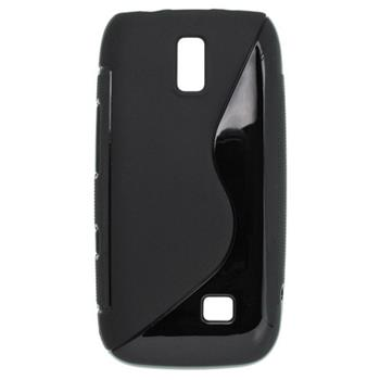 Gumené puzdro Nokia Asha 308