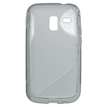 Gumené puzdro Samsung Galaxy Ace II
