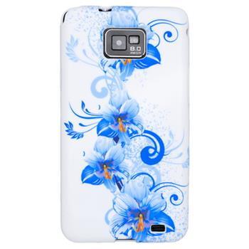 Gumené puzdro Samsung i9100 Galaxy S II