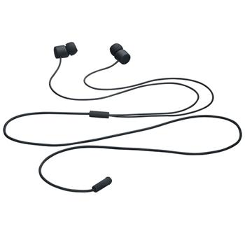 HP-5 Nokia Stereo Headset 3,5mm Black (Bulk)