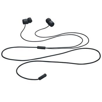 HP-5 Nokia Stereo Headset 3,5mm Black (Bulk)