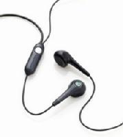 HPM-62 SonyEricsson stereo HF Black (Bulk)