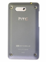 HTC Aria Matt Black Kryt Baterie, Střední, Anteny