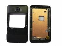 HTC HD2 Zadní kryt + Střední dil SWAP