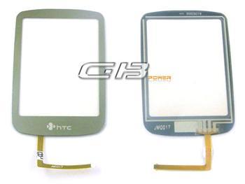 HTC P5500 Sklíčko + dotyková doska