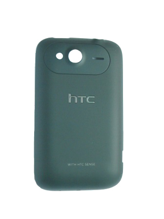 HTC WildFire S Grey Kryt Baterie