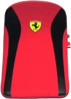 iPhone 3/3G/4 FENUV2BL Ferrari Scuderia V2 Pouzdro Black