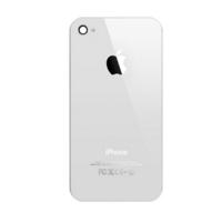 iPhone 4S White Original Zadní Kryt