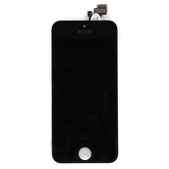 iPhone 5 LCD Display + Dotyková Deska Black Original (2500000307418)