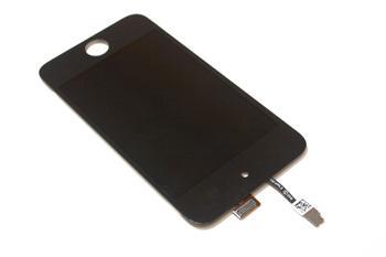 iPod Touch 2Gen Dotyková Deska Black
