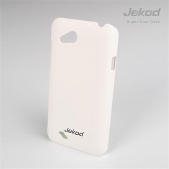 JEKOD Super Cool Pouzdro Biele pro HTC Desire VC