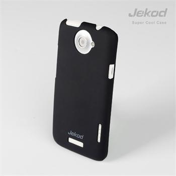 JEKOD Super Cool Pouzdro Black pro HTC ONE X