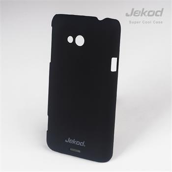 JEKOD Super Cool Pouzdro Black pro HTC ONE XC