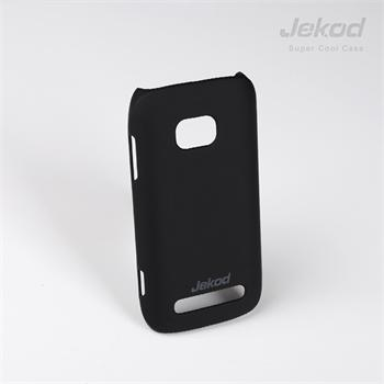 JEKOD Super Cool Pouzdro Black pro Nokia 710 Lumia