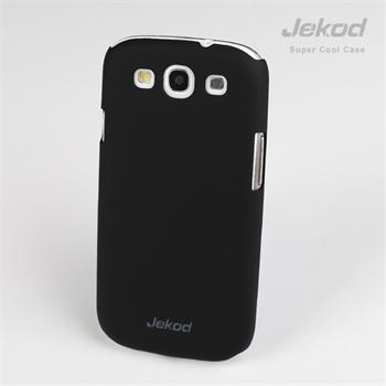 JEKOD Super Cool Pouzdro Black pro Samsung i9300 Galaxy S3