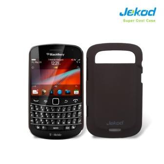 JEKOD Super Cool Pouzdro Brown pro BlackBerry 9900
