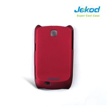 JEKOD Super Cool Pouzdro Red pro Samsung S5570