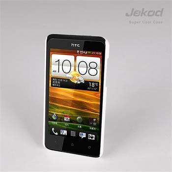 JEKOD Super Cool Pouzdro White pro HTC ONE SC