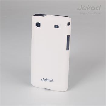 JEKOD Super Cool Pouzdro White pro Samsung Galaxy i8250