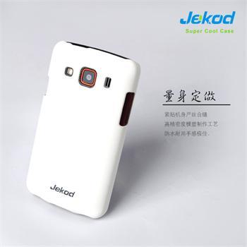 JEKOD Super Cool Pouzdro White pro Samsung S5690