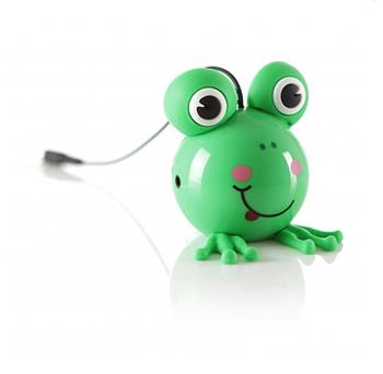 KitSound mini Buddy Reproduktor Frog