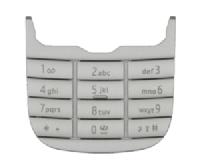 Klávesnice Nokia 7230 Silver