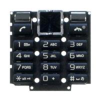 Klávesnice SonyEricsson T280i Black