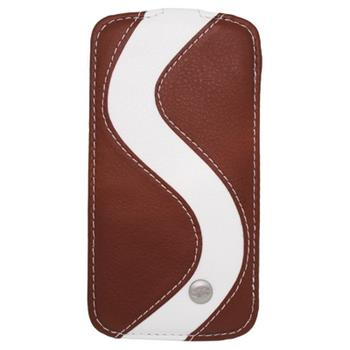 Knižkové puzdro Samsung i9300 Galaxy S III (i9300/S3 i9301 Neo)
